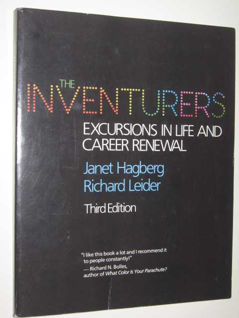 Image for The Inventurers : Excursions In Life & Career Renewal