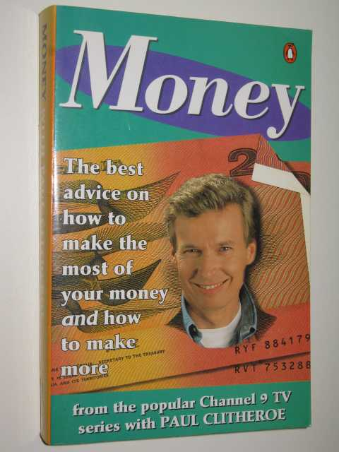 Image for Money With Paul Clitheroe