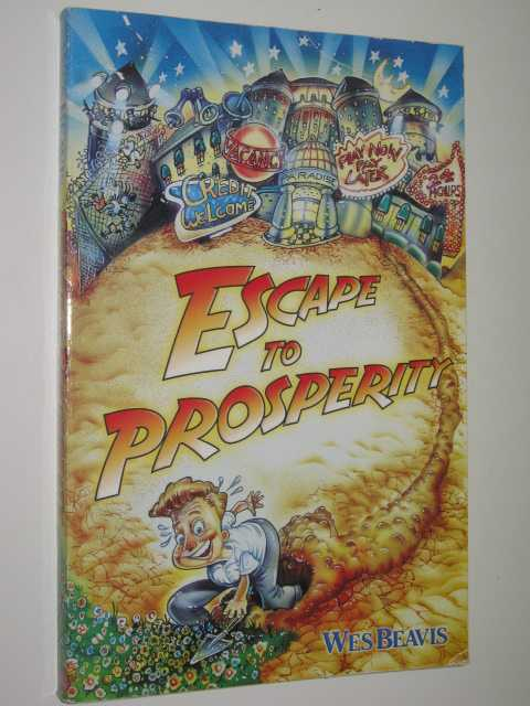 Image for Escape To Prosperity
