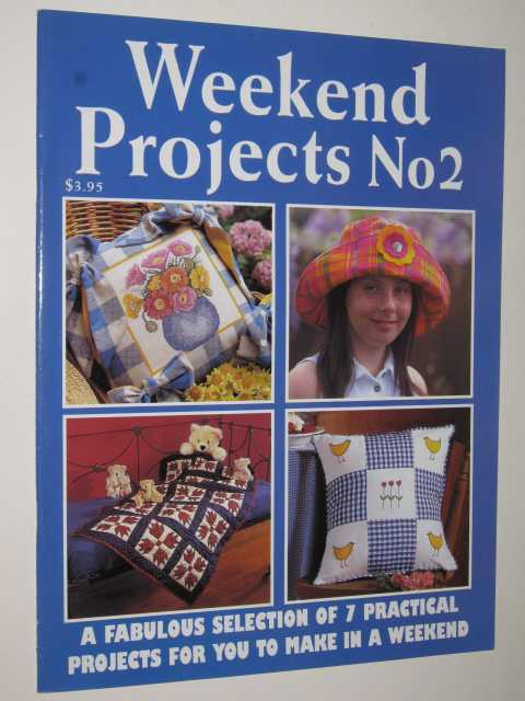 Image for Weekend Projects No 2