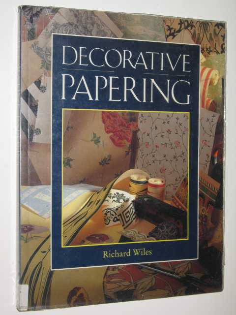 Image for Decorative Papering