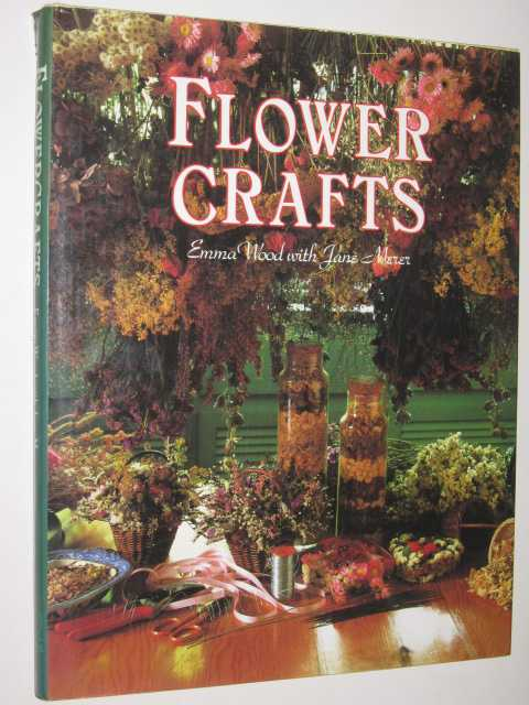 Image for Flower Crafts