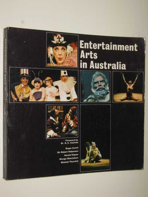 Image for Entertainment Arts In Australia