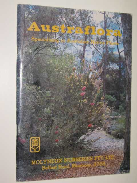 Image for Austraflora : Specialising In Australian Native Plants