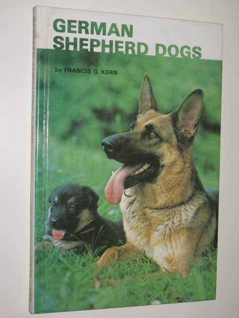 Image for German Shepherd Dogs