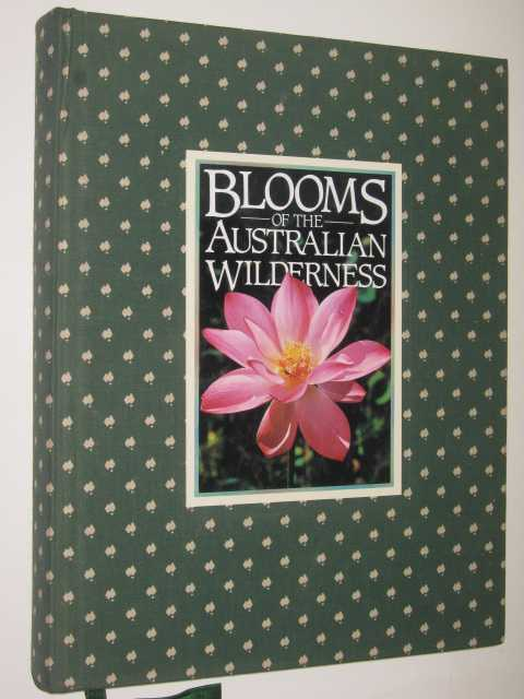 Image for Blooms Of The Australian Wilderness