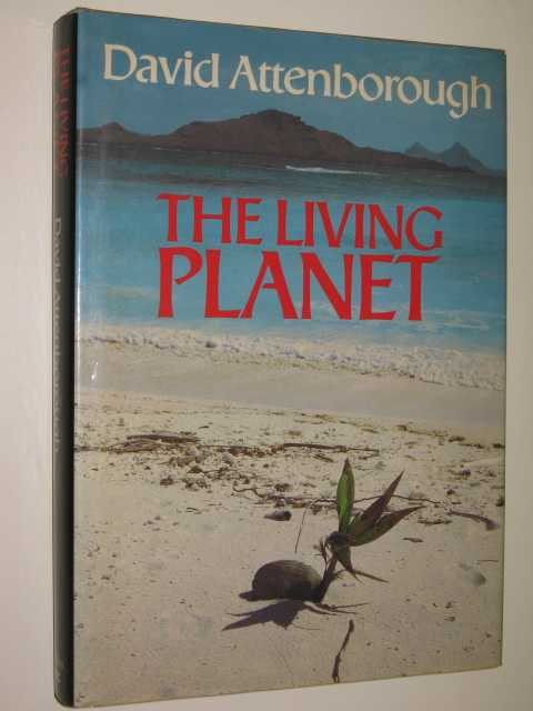 Image for The Living Planet