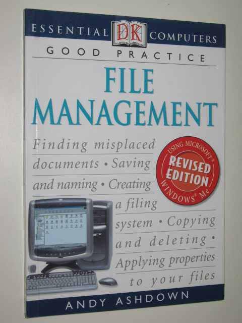 Image for File Management