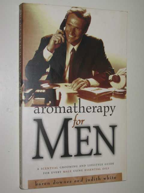 Image for Aromatherapy For Men