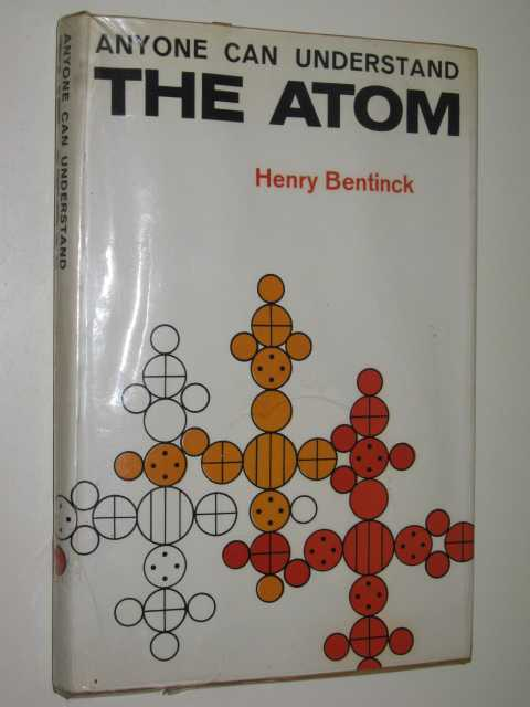 Image for Anyone Can Understand The Atom