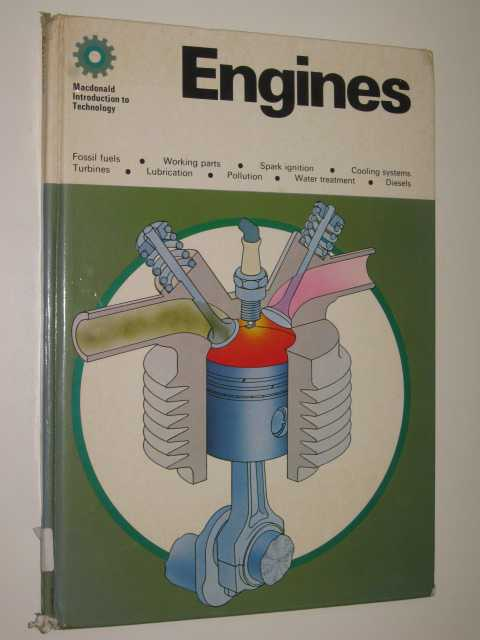 Image for Engines