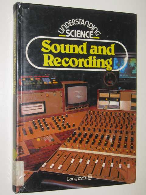 Image for Sound & Recording - Understanding Science Series