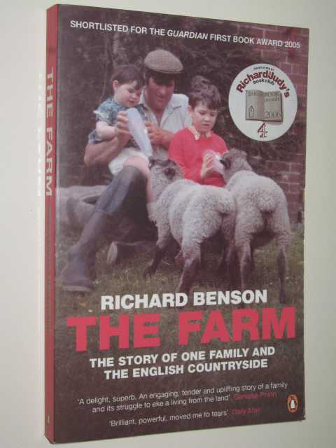 Image for The Farm : The Story Of One Family And The English Countryside