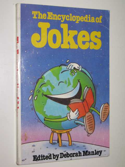 Image for The Encyclopedia Of Jokes
