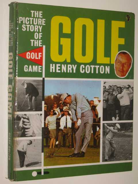 Image for Golf: The Picture Story Of The Golf Game