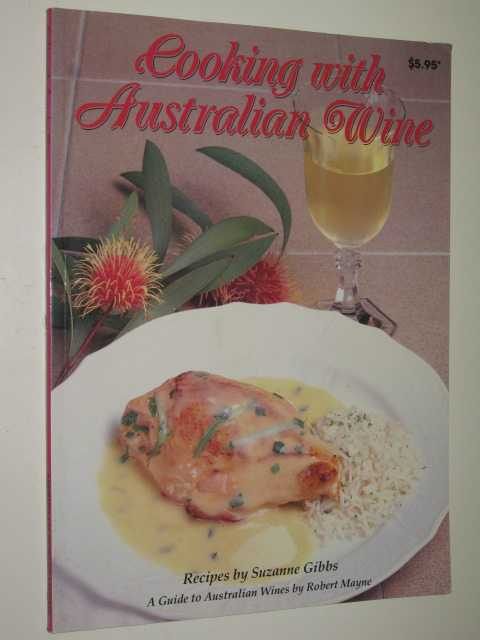 Image for Cooking With Australian Wine