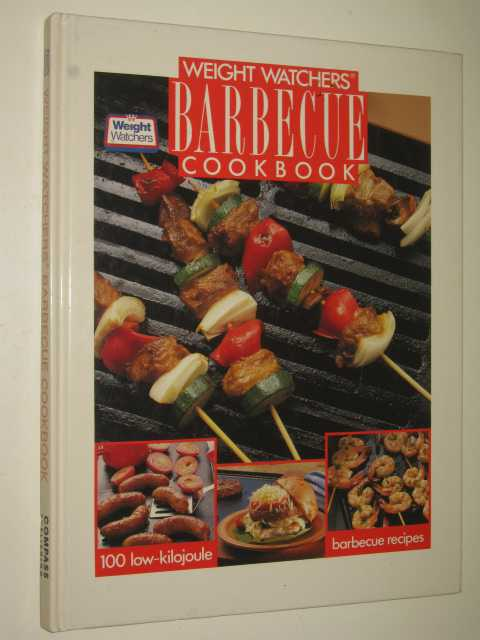 Image for Weight Watchers Barbecue Cookbook