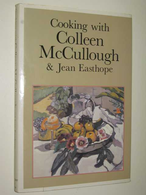 Image for Cooking With Colleen McCullough