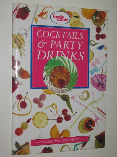 Image for Cocktails & Party Drinks