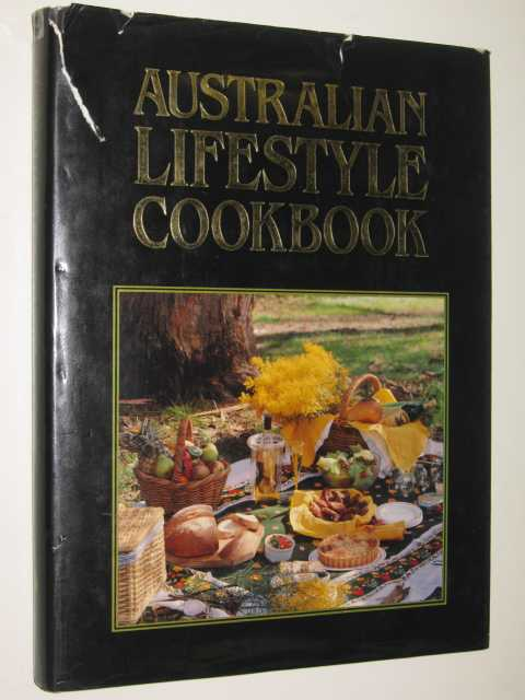 Image for Australian Lifestyle Cookbook