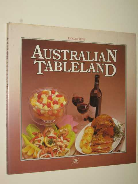 Image for Australian Tableland