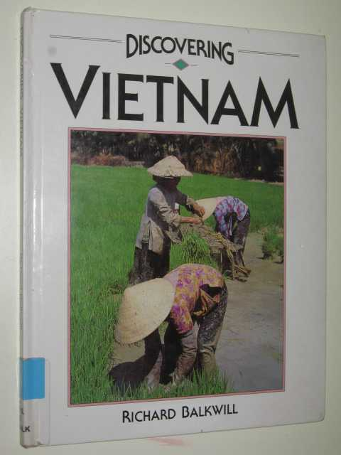 Image for Discovering Vietnam