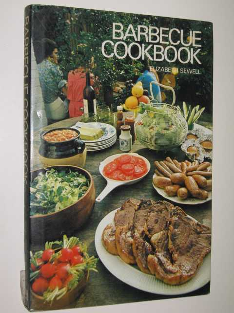 Image for Barbecue Cookbook