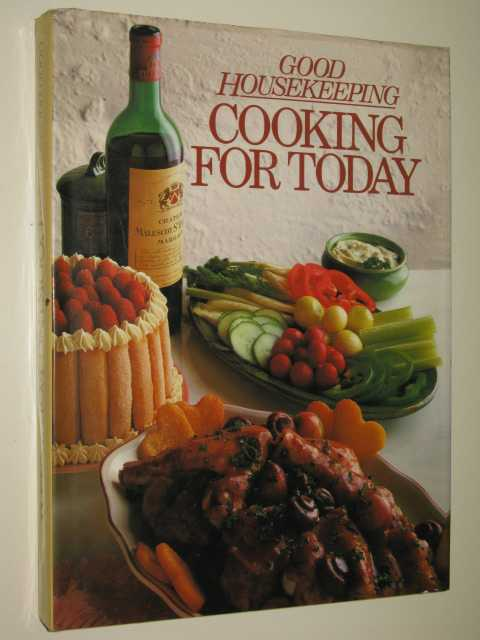 Image for Good Housekeeping Cooking For Today