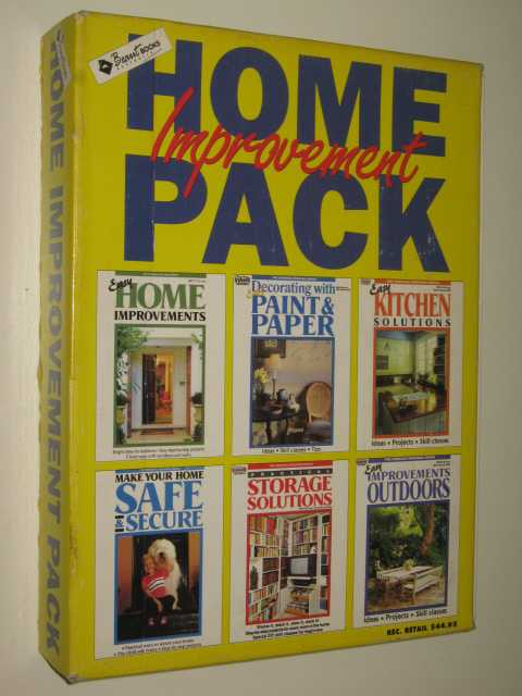 Image for Home Improvement Pack