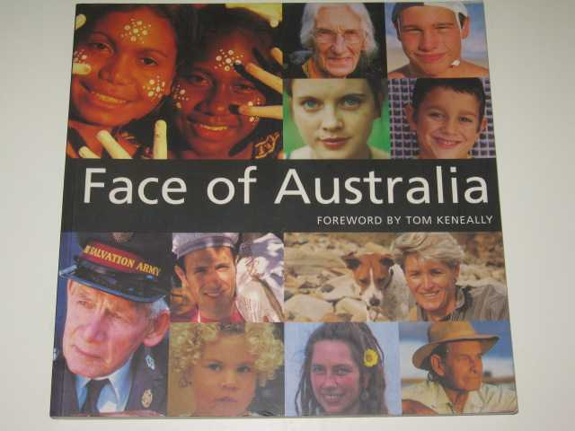 Image for Face Of Australia