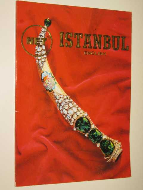 Image for Istanbul City Guide