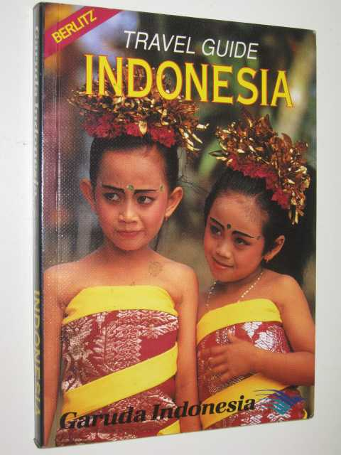 Image for Travel Guide Indonesia
