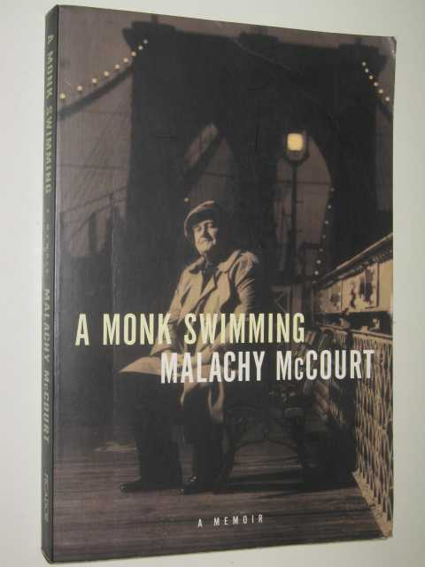 Image for A Monk Swimming : A Memoir