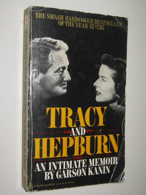 Image for Tracy & Hepburn : An Intimate Memoir