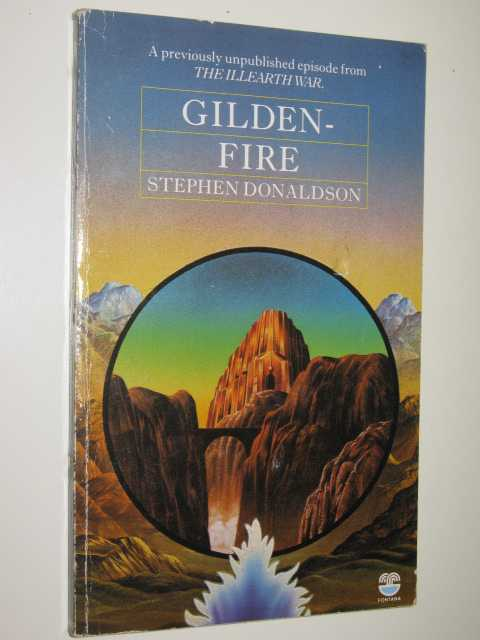 Image for Gilden-Fire
