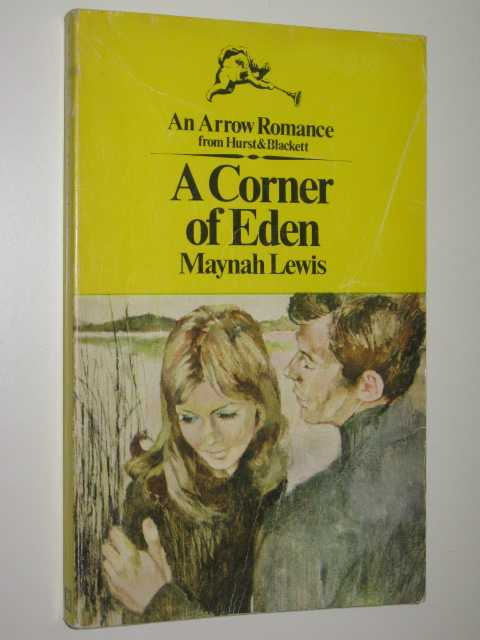 Image for A Corner of Eden