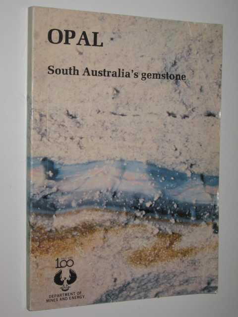 Image for Opal: South Australia's Gemstone