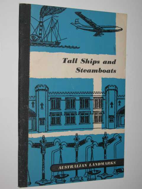 Image for Tall Ships and Steamboats