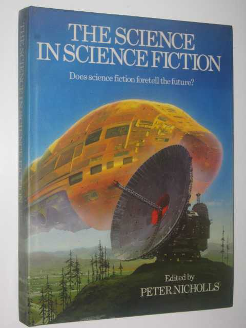 Image for The Science of Science Fiction