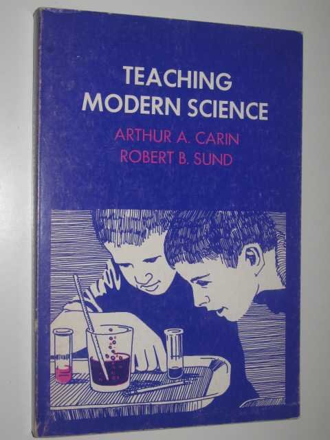 Image for Teaching Modern Science