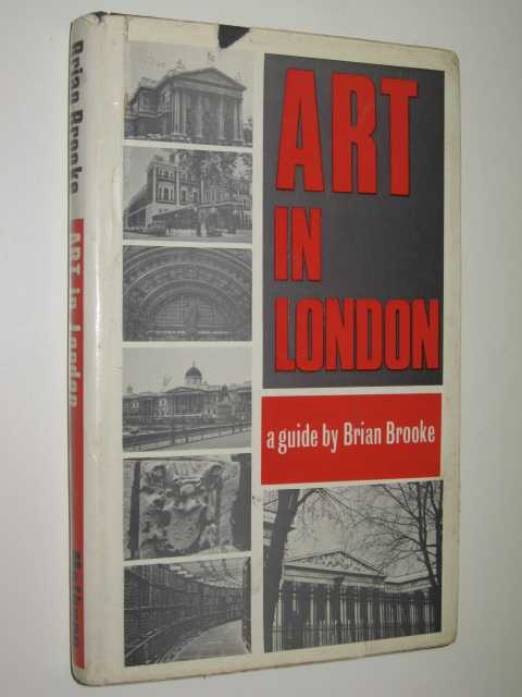 Image for Art In London : A Guide