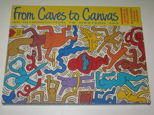 Image for From Caves To Canvas : An Introduction To Western Art