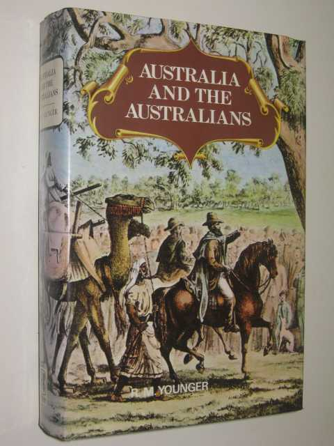 Image for Australia And The Australians : A New Concise History