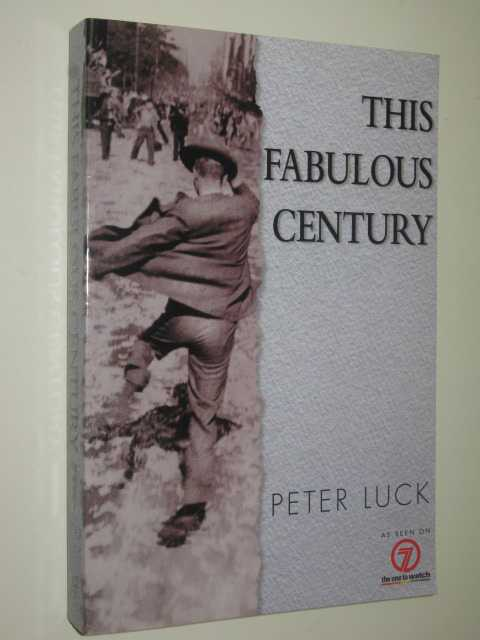 Image for The Fabulous Century