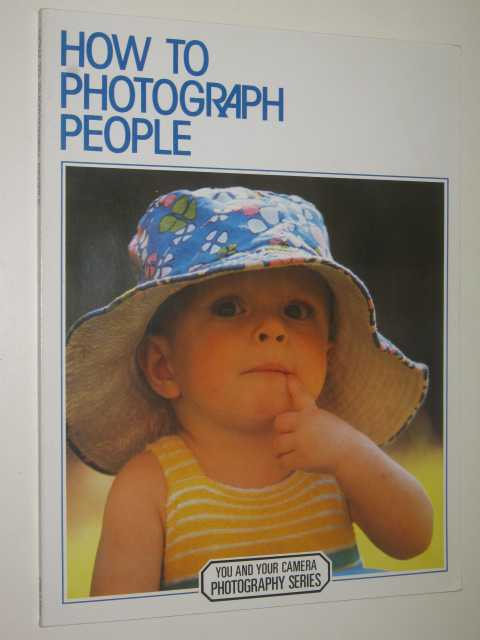Image for How To Photograph People
