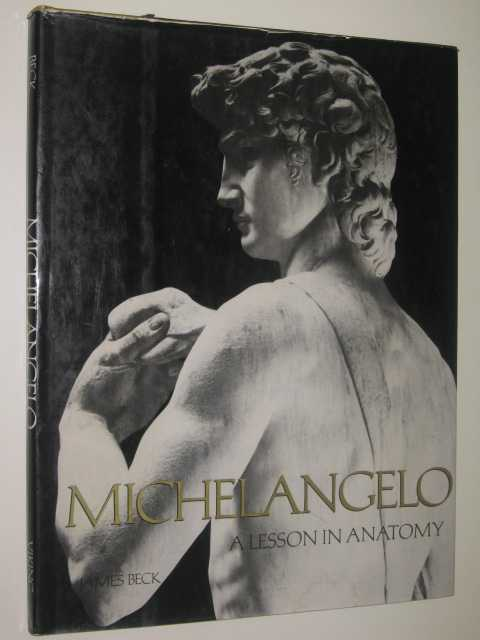 Image for Michelangelo : A Lesson In Anatomy