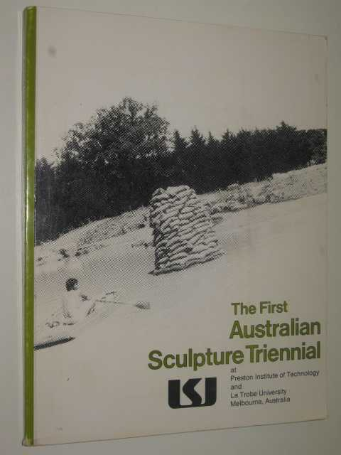 Image for The First Australian Sculpture Triennial