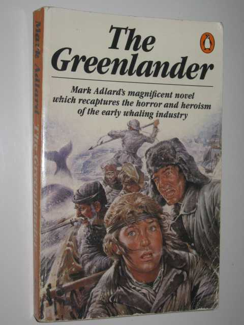 Image for The Greenlander