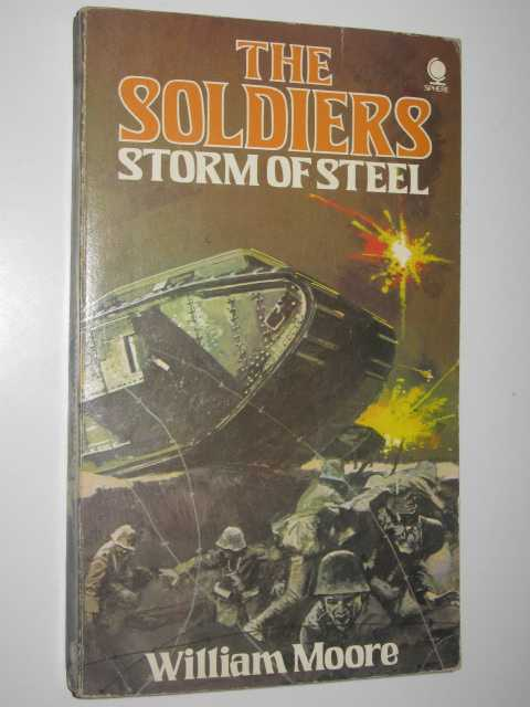 Image for The Soldiers: Storm of Steel