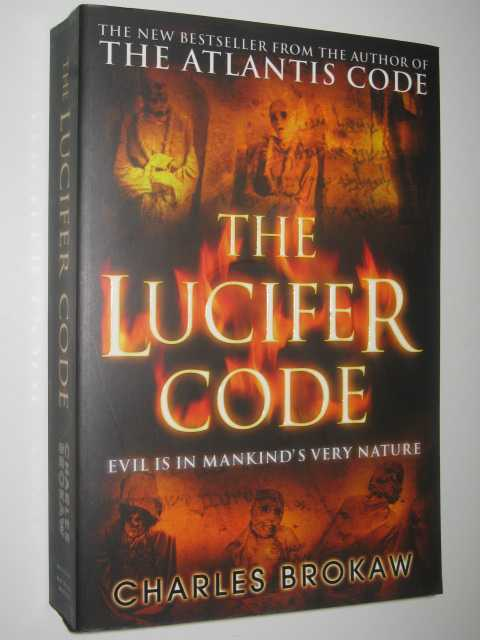 Image for The Lucifer Code